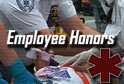 Employee Honors
